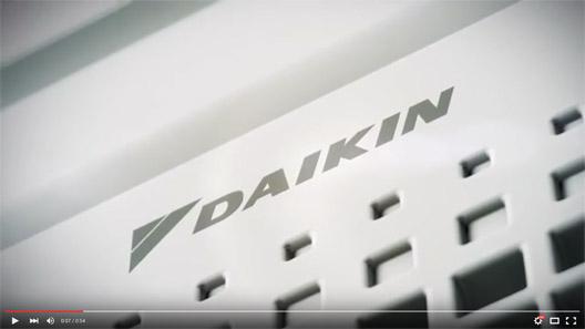 Spécialiste Daikin en Corse